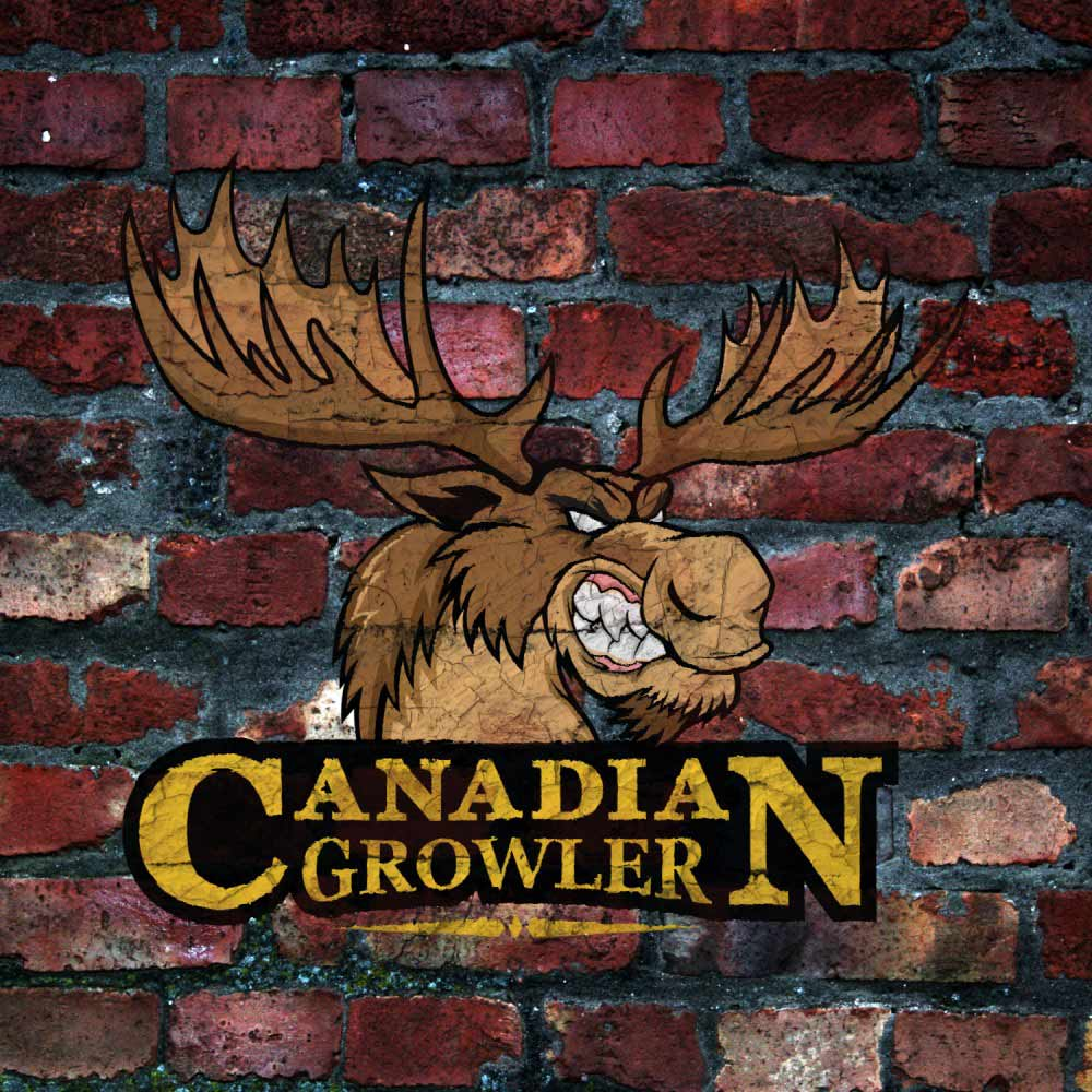 canadian growler craft beer filling station product development and brand direction by lifestyle brands