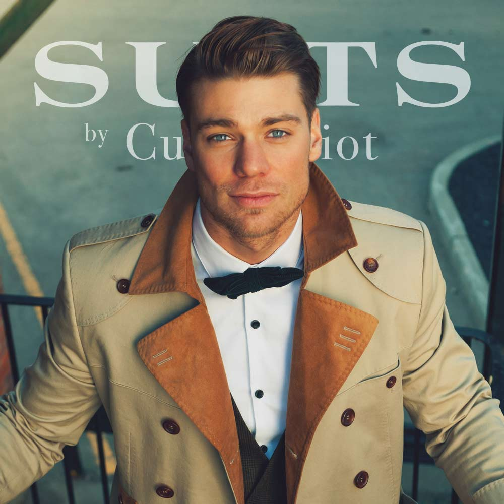 suits by curtis eliot, fashion, menswear, dapper, curtis eliot, edmonton, canada, designer, luxury wear, custom suits, lifestyle brands, brand development, male model, gq male model